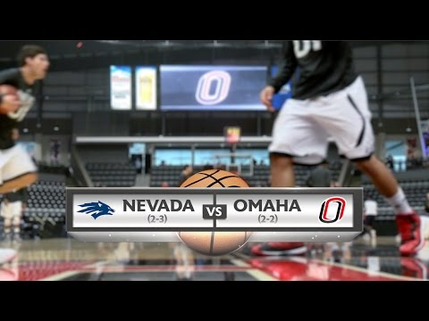 MBB Highlights: Omaha vs. Nevada