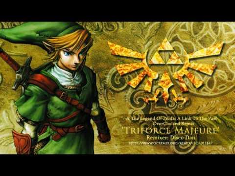 Best Zelda remixes Ever!