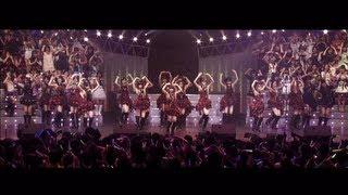 リクエストアワーセットリストベスト100 2012 DVDダイジェスト/AKB48[公式] thumbnail