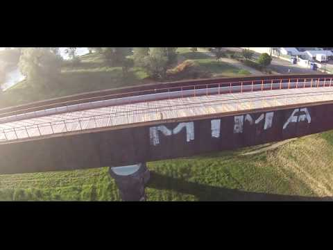 Фото Sunday Morning MOULINS - Drone & FPV