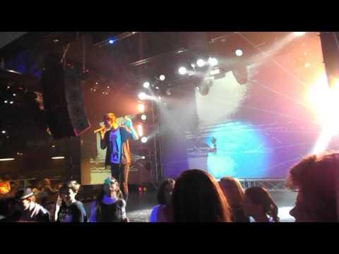 Jackie-O в Ярославле. AniStar 19 сентября 2015 в Горка-холл