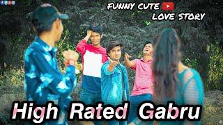 Gurn Randhawa : High Rated Gabru | JS brothers | Cover Song Video | Punjabi song  2020