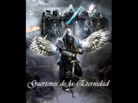 Guerreros De La Eternidad Angeles De Luz Youtube