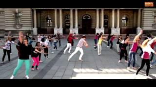 Fekete Dávid - Járok egy úton - OFFICIAL MUSIC VIDEO