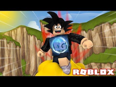 DEGO SE CONVIERTE EN UN SUPER SAIYAN - Roblox Dragon Ball Z