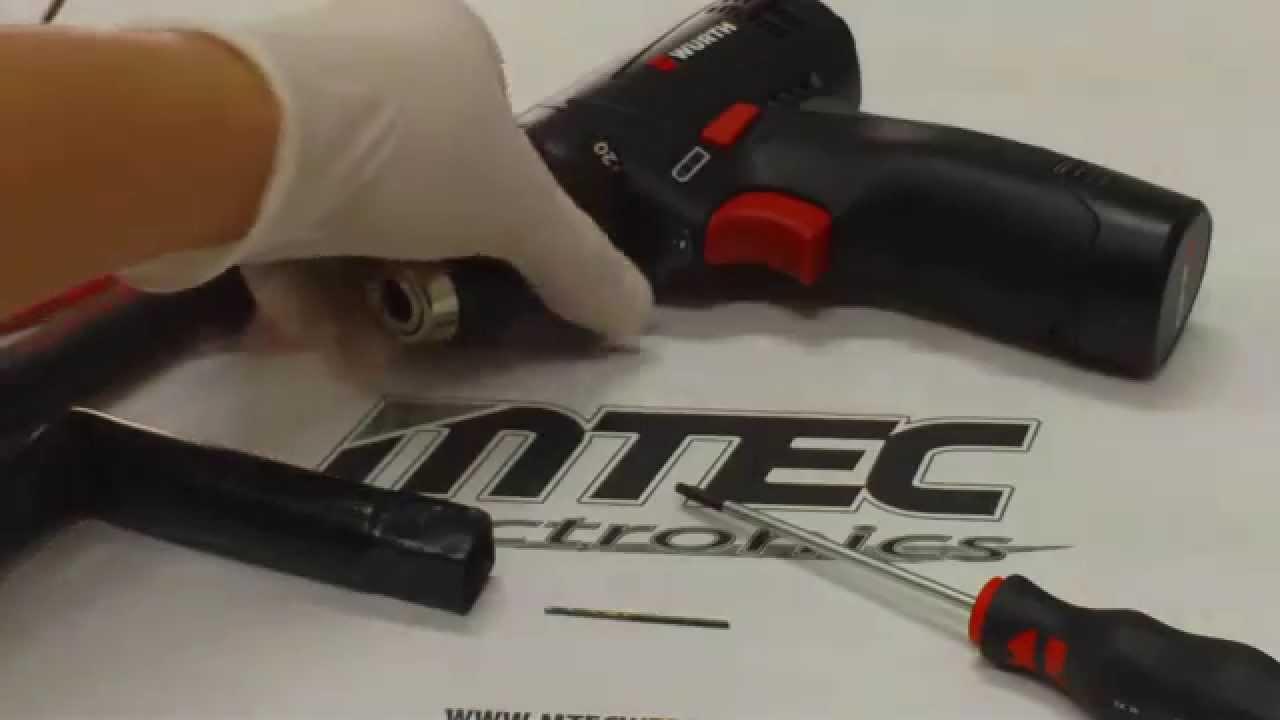 Schema Elettrico City : Mtec electronics motorino city fiat punto sostituzione relè