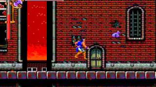 Rondo of Blood (PC engine)
