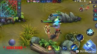 MOBILE LEGENDS ( Zilong auto *MVP* ) new player mobile legends