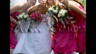 Wedding and Bridesmaid Dresses by Nocce Bridal Designs | Trusted Custom & Alterations Service