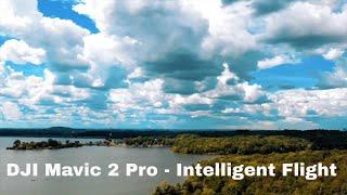 DJI Mavic 2 Pro Intelligent Flight Modes - Drone
