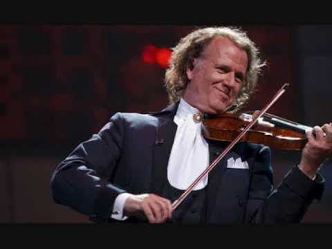 J.Ivanovic - Waves of the Danube (performed by Andre Rieu)