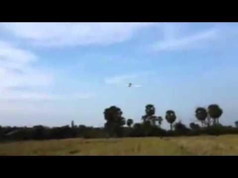 """วันที่""""24/01/2015)เครื่องบินของกัมพูชา"""
