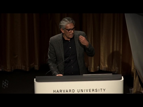 "Aga Khan Program Lecture: Bijoy Jain, ""Lore"""
