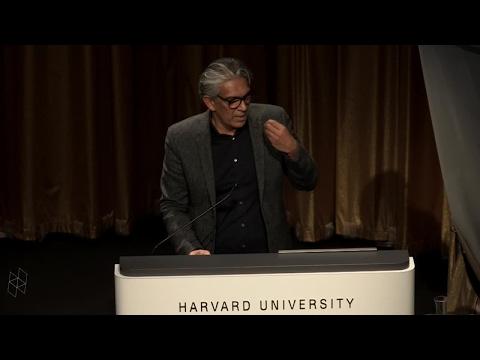 "Aga Khan Program Lecture: Bijoy Jain, ""Lore"""
