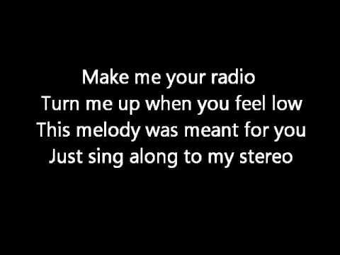 Gym Class Heroes ft Adam Levine - Stereo Hearts + Lyrics