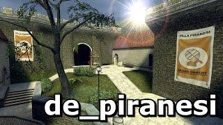 de_piranesi Video