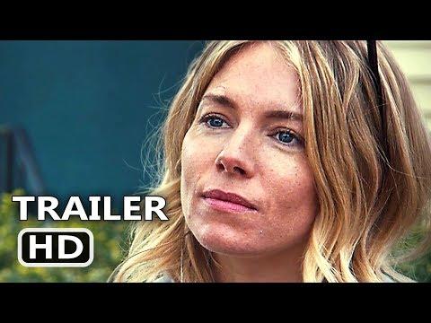 AMERICAN WOMAN Official Trailer (2019) Sienna Miller, Aaron Paul Movie HD