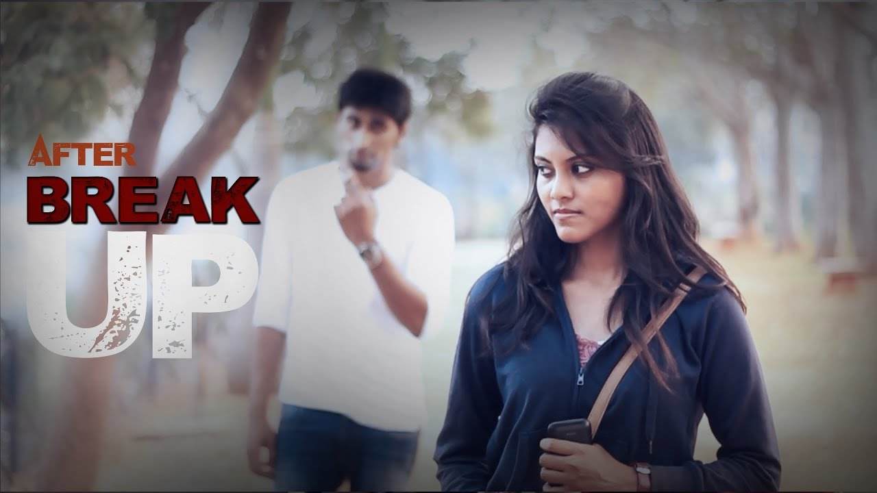 Sad Love Wallpaper For Boyfriend : After Breakup Popular Telugu Short Film 2014 Presented by iQlik Movies - YouTube