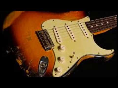 Sad Blues Ballad Guitar 2