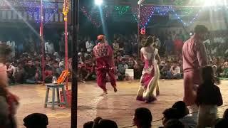 Main To Mele Mein Ja Aayee Re Perform by Malti Rajat Nayak D. G. M Dance Group Singodi