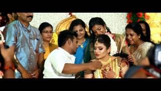 Weva photography - Kerala wedding moments of Anoop & Neethu