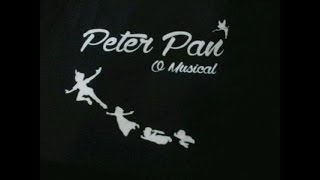 Peter Pan,O musical BH