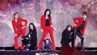 Video 레드벨벳(Red Velvet) 배드보이 + 빨간 맛 (Bad Boy + Red Flavor ) download MP3, 3GP, MP4, WEBM, AVI, FLV Februari 2018