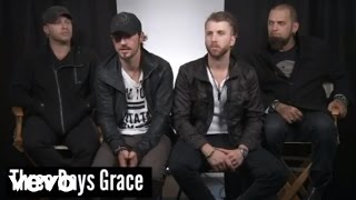 Three Days Grace - Fuse News