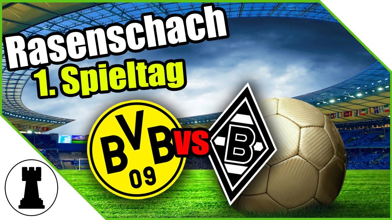 Bundesliga Spieltage 15/16