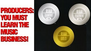 Producers, Watch This Video: Publishing, Licensing, Synchroniz…