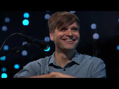 Ben Gibbard - Full Performance (Live on KEXP)