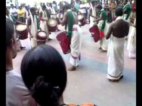 Kerala Music show at Forum Mall, Bangalore