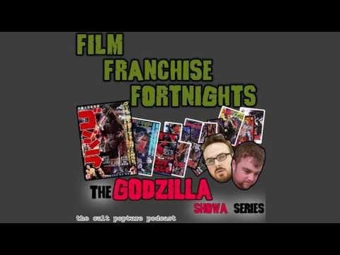 "The ""Godzilla"" Showa Series   Film Franchise Fortnights"