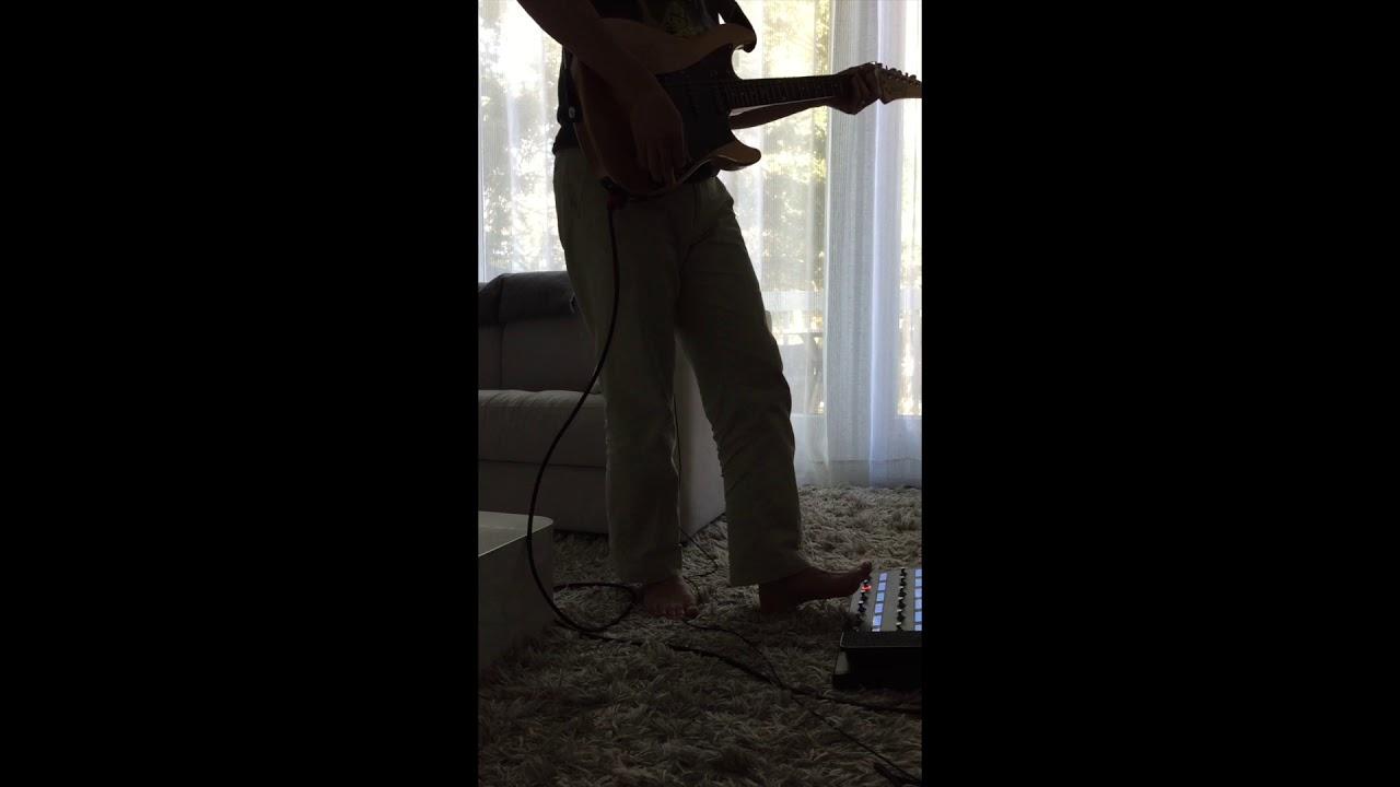 B-Way Guitars