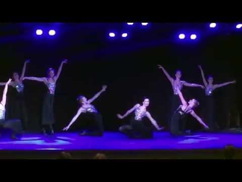 SeaFestival of Trees Entertainment: NHAPA Dance Performance