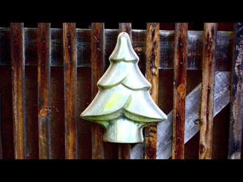 It´ll be Dark Soon - Christmas Garden Decorations