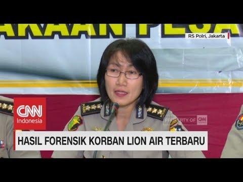 7 Jenazah Kembali Teridentifikasi, Total Korban Lion Air JT-610 Teridentifikasi Jadi 51 Mp3
