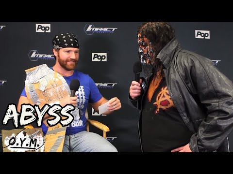 ABYSS Shoot Interview | On Your Mark - Ep 17