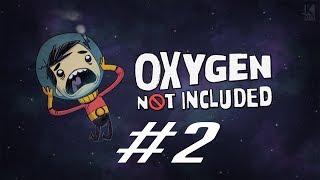 Video de OXYGEN NOT INCLUDED - El