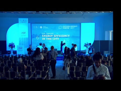 EXPO-2017. FORUM FUTURE ENERGY