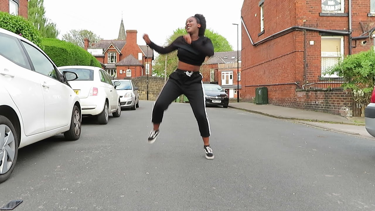 Beyonce - Before I Let Go | Dance Challenge !!!!