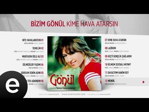 Mendil (Bizim Gönül) Official Audio #mendil #bizimgönül