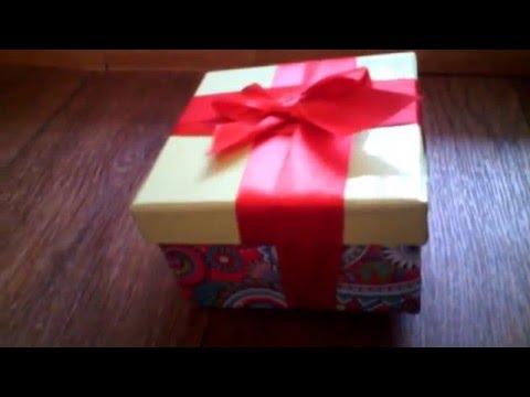 Оригинальные подарки на день рождения маме, девушке