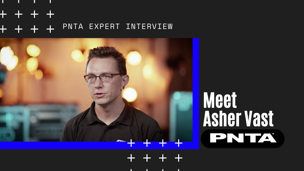 Meet Asher Vast, Senior Content Specialist at PNTA Broadcast & Live Events & #SeattleLives