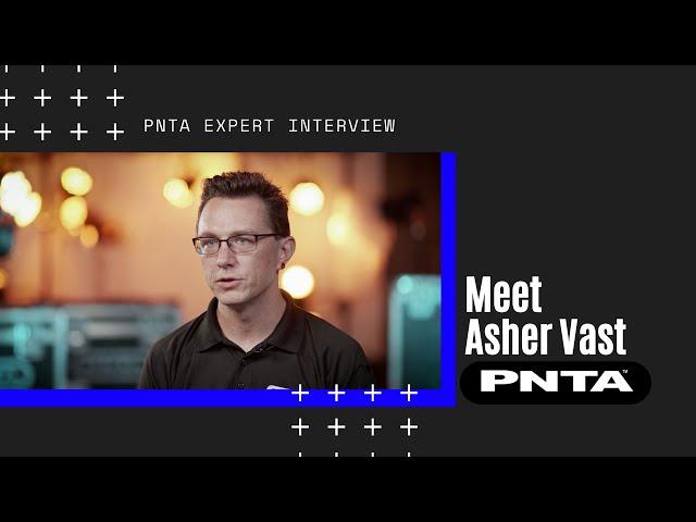 Meet Asher Vast, Senior Content Specialist at PNTA Broadcast & Live Events & #SeattleLives