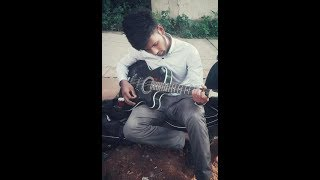 shey amare ashes cover by sajol joy