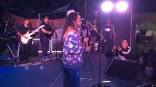 Isaque Gomes Ao Vivo em Cansanção - BA 2017 partc. Edson Gomes
