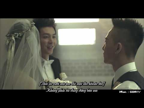 [Vietsub] Wedding Dress MV - Tae Yang