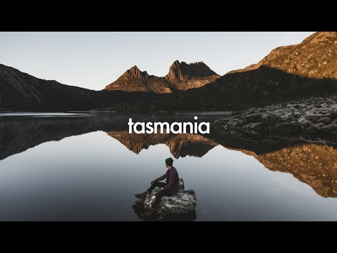 TASMANIA TRAVEL ADVENTURE FILM