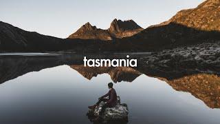 TASMANIA TRAVEL ADVENTURE FILM